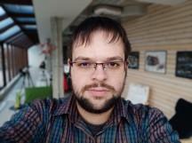 Bokeh mode - f/2.0, ISO 101, 1/33s - Oppo F5 review