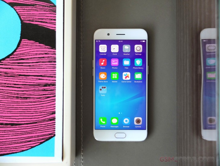 Oppo R11 preview