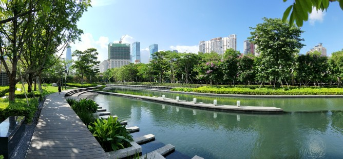Oppo R11 panoramic images - f/1.7,  - Oppo R11 preview