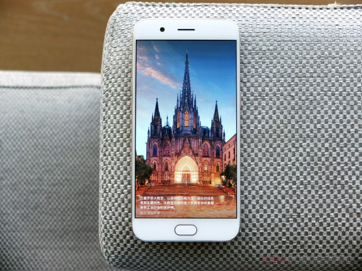 Oppo R11 review