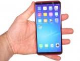 Handling the Oppo R11s - Oppo R11s review