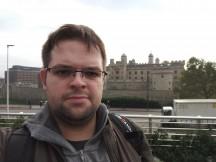 Razer Phone selfie camera samples - f/2.0, ISO 125, 1/956s - Razer Phone review