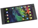 120Hz, IGZO Display - Razer Phone review