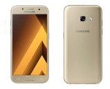 Samsung Galaxy A3 (2017): Gold Sand - Samsung Galaxy A3 (2017) review