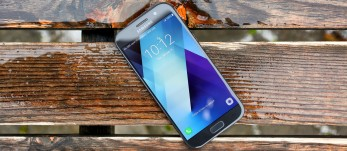 Samsung Galaxy A5 (2017) review: Alphabet soup