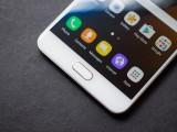 Navigation keys - Samsung Galaxy C7 Pro