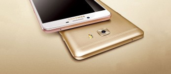Samsung Galaxy C9 Pro preview: Big screen entertainment