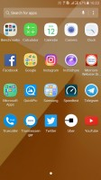 The App Drawer - Samsung Galaxy C9 Pro review