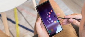 Samsung Galaxy Note8 review