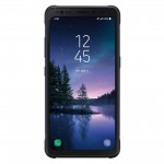 Gray Back - Samsung Galaxy S8 Active review