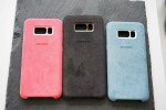 The new cases to replace the leather ones - Samsung Galaxy S8 accessories
