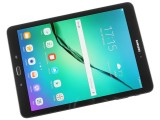 The large 9.7-inch panel looks gorgeous - Samsung Galaxy Tab S3 9.7