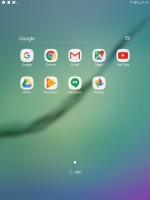 Folders - Samsung Galaxy Tab S3 9.7
