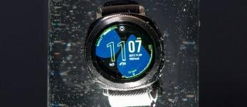 Samsung Gear Sport review