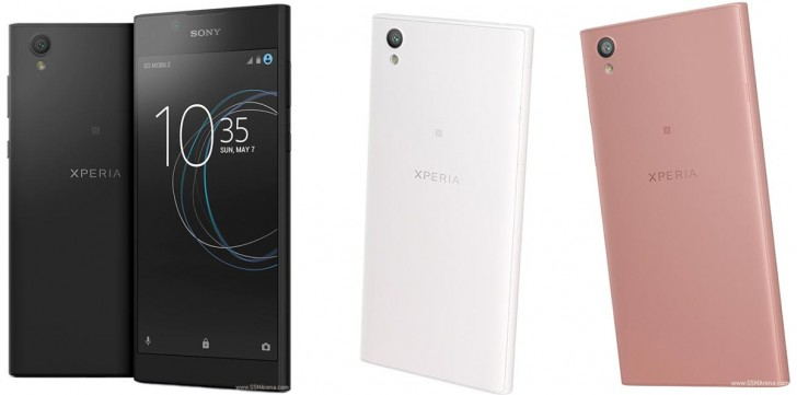 sony l1. sony xperia l1 review e