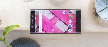 Sony Xperia XA1 Ultra review: Geared up