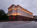 Camera samples shot at dusk - Sony Xperia Xa1 review