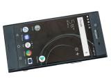 Sony Xperia XZ Premium in Deepsea Black - Sony Xperia XZ Premium review
