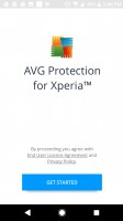 AVR Protection Pro - Sony Xperia XZ1 Compact review