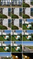 Album app - Sony Xperia XZ1 Compact review