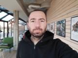 Vivo V7+ 24MP portrait selfies with bokeh effect - f/2.0, ISO 100, 1/116s - vivo V7 Plus review
