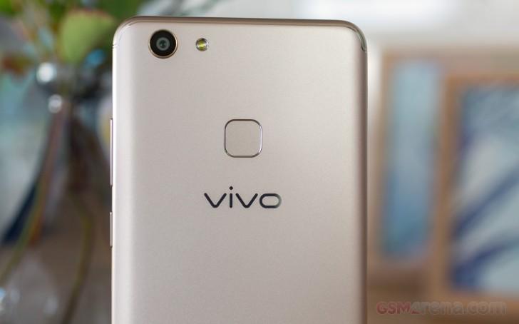 vivo V7 Plus review