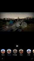 The advanced video editor - Xiaomi Mi 6 review