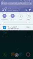 MIUI 9 - Xiaomi Mi 5X review