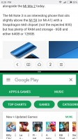 Split Screen - Xiaomi Mi 5X review