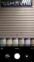 Filters - Xiaomi Mi 5X review
