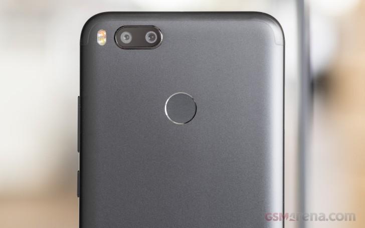 Xiaomi Mi A1 Review Camera