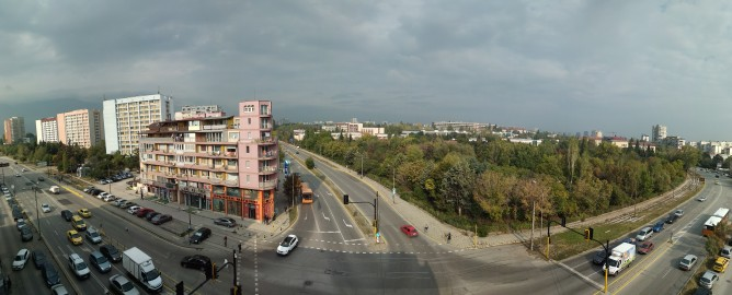 Xiaomi Mi A1 panoramic images - f/2.2, ISO 100, 1/1015s - Xiaomi Mi A1 review