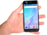 Handling the Xiaomi Mi A1 - Xiaomi Mi A1 review