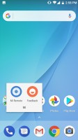 Folder view - Xiaomi Mi A1 review