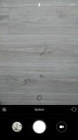 Camera UI - Xiaomi Mi A1 review