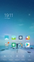 The Homescreen - Xiaomi Mi Max 2 review