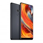 Xiaomi Mi Mix 2 in official photos - Xiaomi Mi Mix 2 review