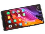 Xiaomi Mi Mix 2 from the front - Xiaomi Mi Mix 2 review