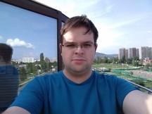 Xiaomi Redmi 4a selfie samples - f/2.2, ISO 100, 1/606s - Xiaomi Redmi 4a review