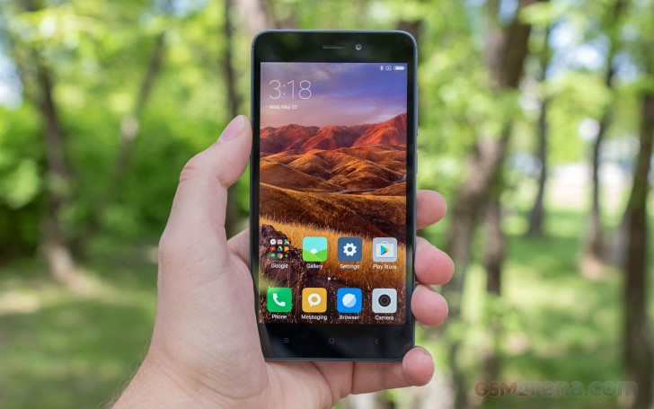 Xiaomi Redmi 4a review
