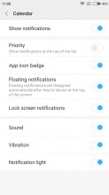 Easy Notification and permission managers - Xiaomi Redmi 4a review