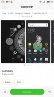 Powerful Theme engine - Xiaomi Redmi 4 review