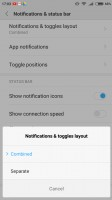 Easy Notification and permission managers - Xiaomi Redmi 4 review