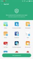 App lock - Xiaomi Redmi 4 review