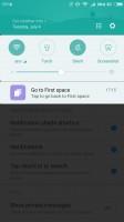 Switch shortcut - Xiaomi Redmi 4 review