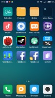 Dual apps - Xiaomi Redmi 4 review