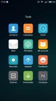 Plenty of tools come pre-installed - Xiaomi Redmi 4 review