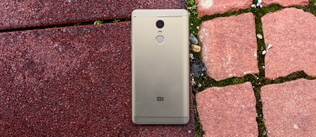 Xiaomi Redmi Note 4 (S625) review:Take note!