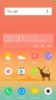 new themes - Xiaomi Redmi Note 4 Snapdragon review