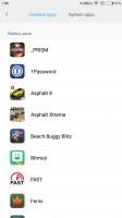 MIUI 8 Power saving modes - Xiaomi Redmi Note 4 preview